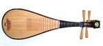 Pae Pah - ein chinesisches Instrument